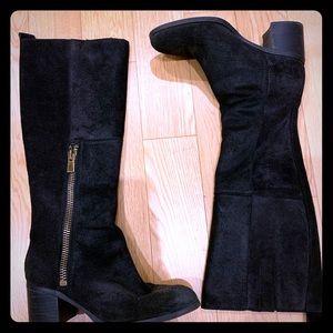 Nine West Under-Knee Boots
